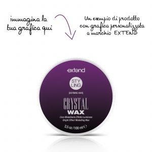 Crystal Wax 100 ml