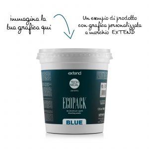 Ecopack blu 500g
