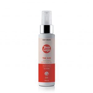 argan serum oil 100 ml