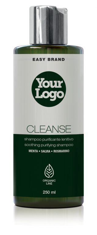 YourLogo_OrganicCleanse250ml