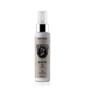 beard oil 100 ml