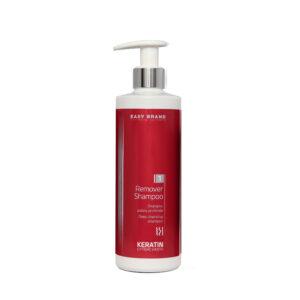 Remover Shampoo 500 ml